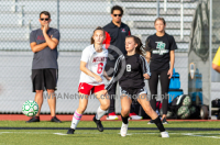 Gallery: Girls Soccer Mount Si @ Emerald Ridge